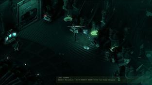 Stasis - pět minut záběrů ze hry