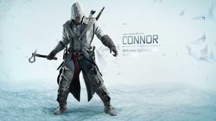 Assassin's Creed III - Connor video