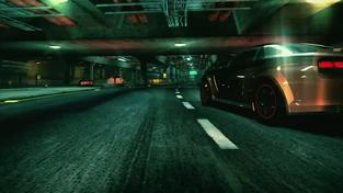 Ridge Racer Unbounded - Je čas...