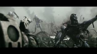 Mass Effect 3 - Remix Earth Music Video
