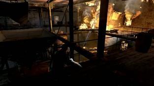 Sniper Elite V2 - Flak Tower Walkthrough Video