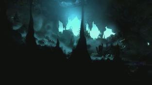 Trine 2 - ukázka z datadisku (DLC)