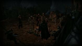 The Lord of the Rings Online - update 6 trailer