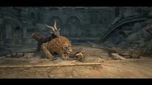 Dragon's Dogma - Progression Trailer #1