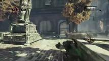 Gears of War 3 - Ravendown gameplay video