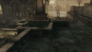 Gears of War 3 - Aftermath map