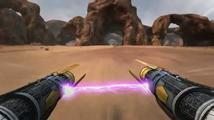 Kinect Star Wars - trailer