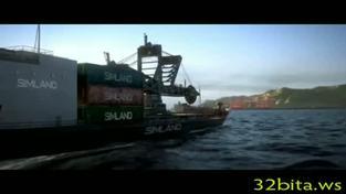 SimCity 5 - vizualizace traileru