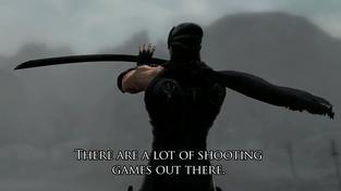 Ninja Gaiden 3 - vývojářský deníček #3