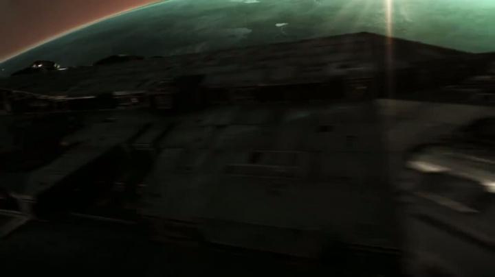 Nexus: Conflict - trailer