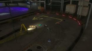 MotorStorm RC - launch trailer