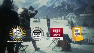 Total War: Shogun 2 - Fall of the Samurai - Představení 1. část