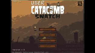 Uber Catacomb Snatch - trailer