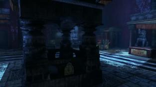Uncharted 3 - Flashback Map Pack 2