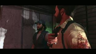 Max Payne 3 - příběhový trailer