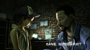 The Walking Dead - vývojářský deník