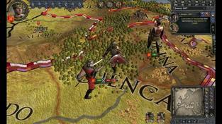 Crusader Kings II - launch trailer