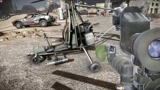 Ravaged - trailer s helikoptérou