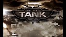 Gratuitous Tank Battles - trailer