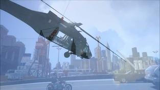 Grand Theft Auto IV - iCEnhancer 2.0 mod