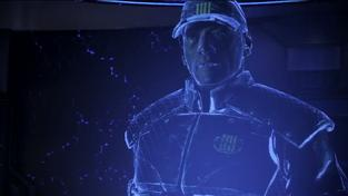 Mass Effect 3 - Shepardka