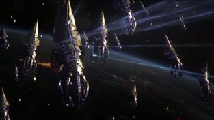 Mass Effect 3 - filmovost a dialogy (v2)