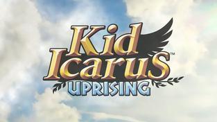 Kid Icarus Uprising - Intensity video