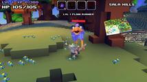 Video ke hře: Cube World - alpha trailer