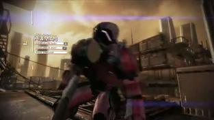 Mass Effect 3 - Special Forces trailer