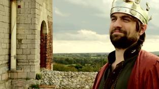 Crusader Kings II - 7 smrtelných hříchů