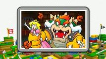 Super Mario 3D Land - launch trailer