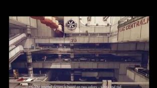 Afterfall: Insanity - pár slov o lokacích