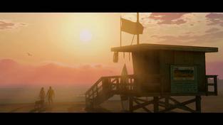 Grand Theft Auto V - první trailer