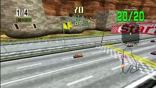 Daytona USA - trailer