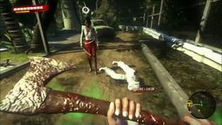 Dead Island - konec levitujících zombie
