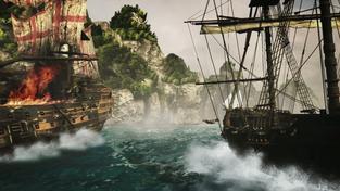 Assassins Creed 4: Black Flag - Gameplay Reveal Trailer