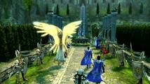 Heroes VI - trailer