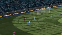 FIFA 12 - demo gameplay
