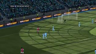 FIFA 12 - demo gameplay
