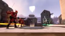 Team Fortress 2 - Skyrim