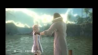 Final Fantasy XIII-2 TGS trailer