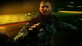 Ninja Gaiden 3 - TGS 2011 trailer