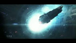 Halo 4 - artwork trailer