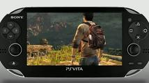 Uncharted: Golden Abyss - GC 2011 trailer