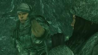 Resident Evil: Revelations - GC 2011 trailer