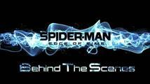 Spider-Man: Edge of Time - Val Kilmer video