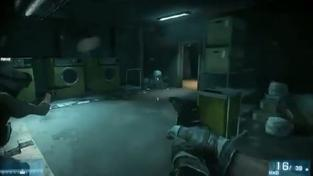 Battlefield 3 - co-op GC 2011 preview