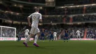 FIFA 12 - GC 2011 trailer