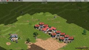 Age Of Empires: The Rise Of Rome - záběry z hraní
