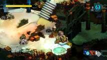 Bastion - prvních 15 minut ze hry